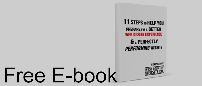 How to Plan a Website – Ebook